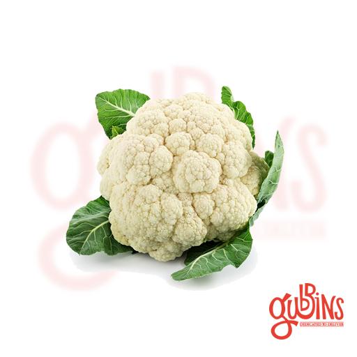 Cauliflower 500g (Organic)