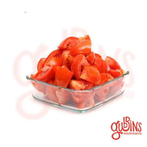 Tomatoes 500g (Organic)