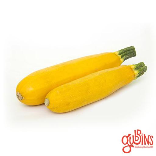 Zucchini - Yellow (500g)